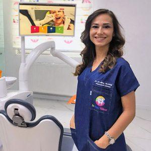 Dr. Miray Yıldırım
